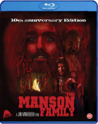 Image of The Manson Family - 10th Anniversary Edition