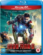 Iron Man 3 3D