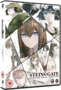 Steins Gate - The Complete Series Collection