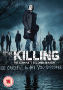 The Killing - Season 2