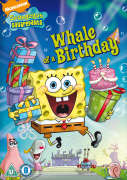 Spongebob Squarepants - Whale Of A Birthday