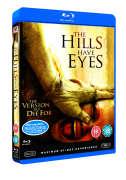 La colline a des yeux (2005)