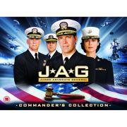 JAG - Seasons 1-10