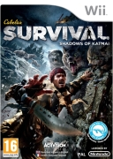Image of Cabela's Survival: Shadows of Katmai