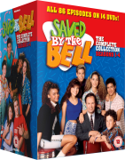 Saved by the Bell - De Complete Serie