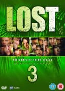 Lost - Complete Series 3