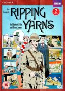 Ripping Yarns - The Complete Series