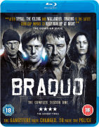 Braquo - Season 1