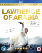Lawrence of Arabia - 50th Anniversary Editie
