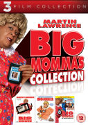 Big Mommas House  Big Mommas House 2  Big Mommas House 3