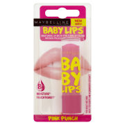 Maybelline Baby Lips Lip Balm – Pink Punch