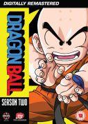 Dragon Ball - Season 2 (Episodes 29-57)