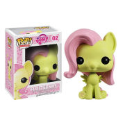 My Little Pony Fluttershy Funko Pop! Figur