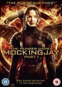 Bild von The Hunger Games: Mockingjay Part 1
