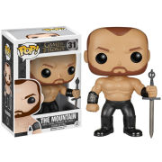 Click to view product details and reviews for Game Of Thrones The Mountain Pop Vinyl Figure.