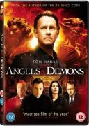 Image of Angels & Demons