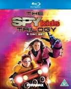 Spy Kids 13