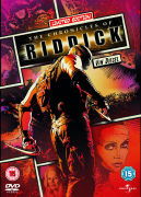 The chronicles of riddick reel heroes edition