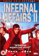 Image of Infernal Affairs 2