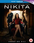 Nikita - Season 4