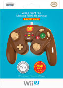 Super Smash Bros Officially Licensed Wired Fight Pad  Donkey Kong