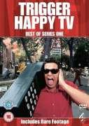 Trigger Happy TV - Best Of Series 1