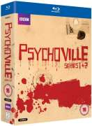 Psychoville - Series 1-2