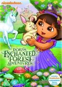 Dora the Explorer Doras Enchanted Forest Adventures