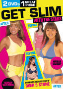 Get Slim with the Stars: Natalie Cassidy