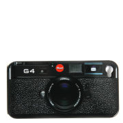 Image of G4 Camera Styled Cover for iPhone 4