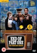 End of Part One - The Complete Series