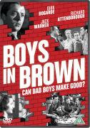 Boys in Brown - Digitally Restored