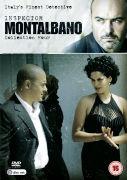 Inspector Montalbano - Verzameling Four