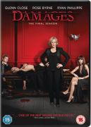 Damages - Season 5