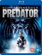 Predator - Ultimate Hunter Editie