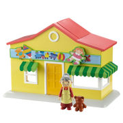 Bob The Builder Ready Steady Build Playset With Figure - Toyshop