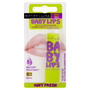 Maybelline Baby Lips Lip Balm – Mint Fresh