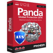 Panda 2014 Global Protection (1 User/License, 1 Year)
