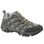 Merrell Men's Moab Ventilator Hiking Shoes - Walnut