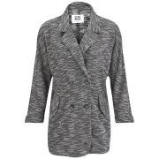 Vero Moda Women's Twist Blazer - Grey