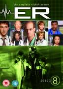 E.R.  The Complete 8th Season