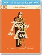Touch of Evil (Masters of Cinema)