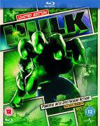 The Hulk  Reel Heroes Edition