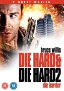 Die Hard 1  Die Hard 2 Die Harder