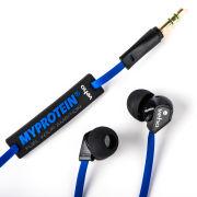 Veho Z1 360 Earphones  Myprotein Exclusive Blue