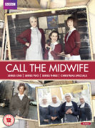 Call the Midwife - Series 1-3