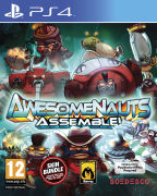 Awesomenauts Assemble (Skin Bundle Pack)