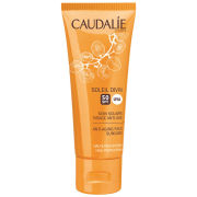 Caudalie Anti-Ageing Face Suncare - SPF50 40ml