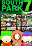 South Park - Seizoen 7