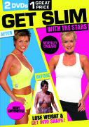 Get Slim with Stars: Vicky Entwistle - Weight Off Workout / Beverley Callards Body Blaster